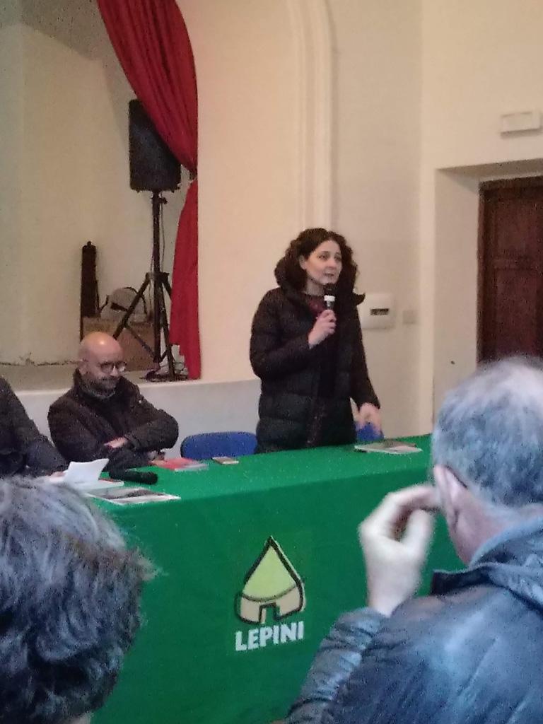 Noemi Campagna - Assessore alla Cultura di Carpineto Romano