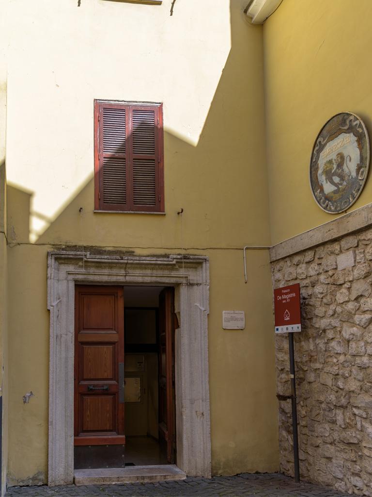 Palazzo De Magistris