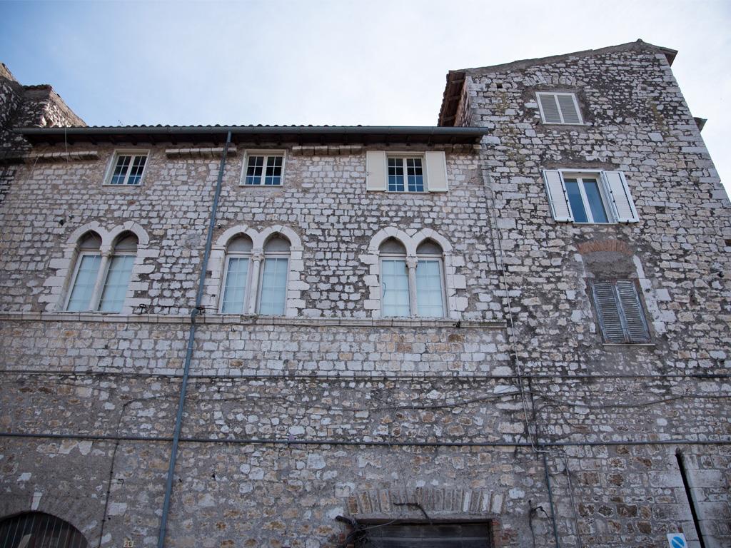 Palazzo Normesini