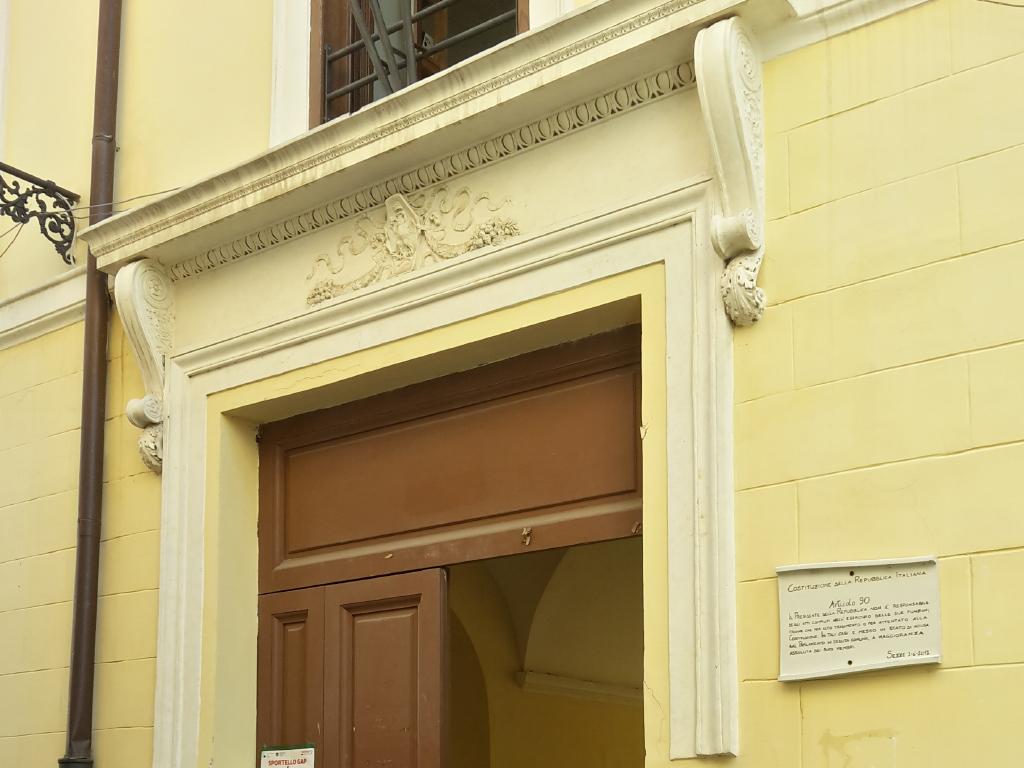 Palazzo Rappini