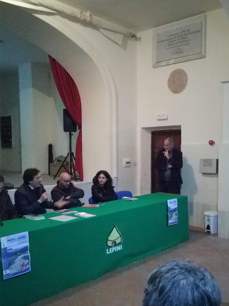 Stefano Ardito - Giornalista, Scrittore e Autore della Guida