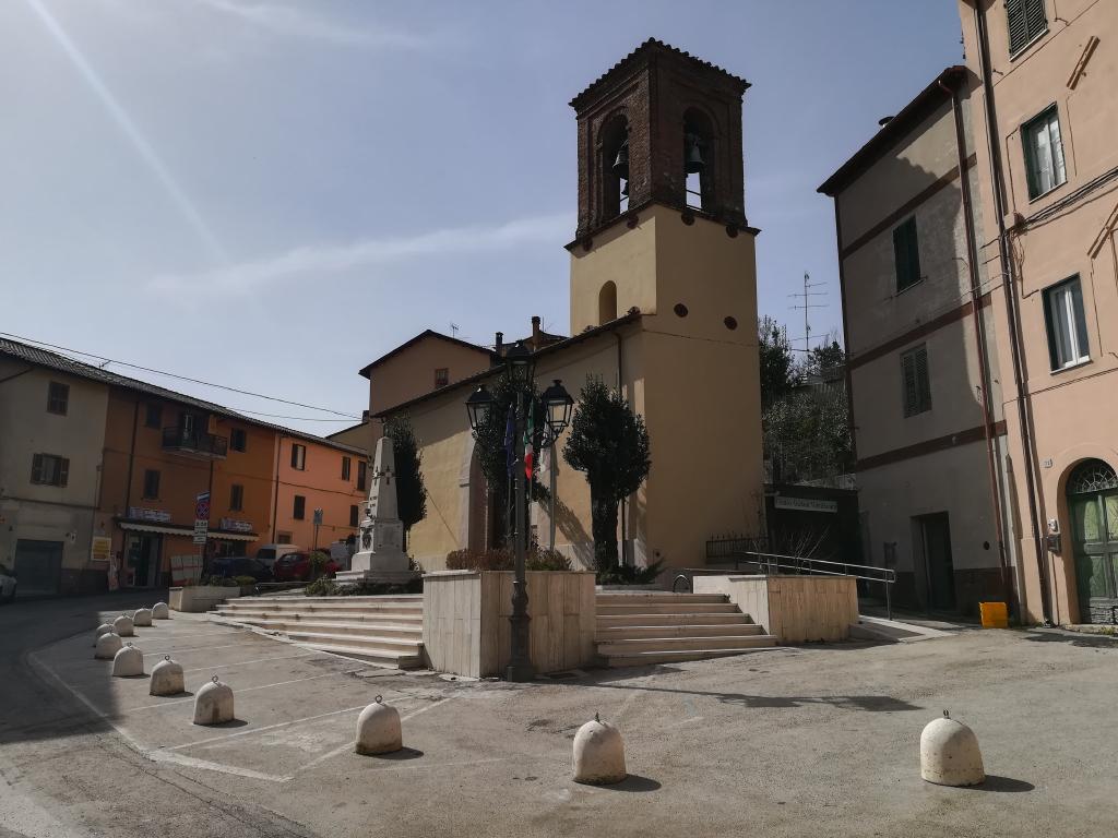 Cappella del Gonfalone