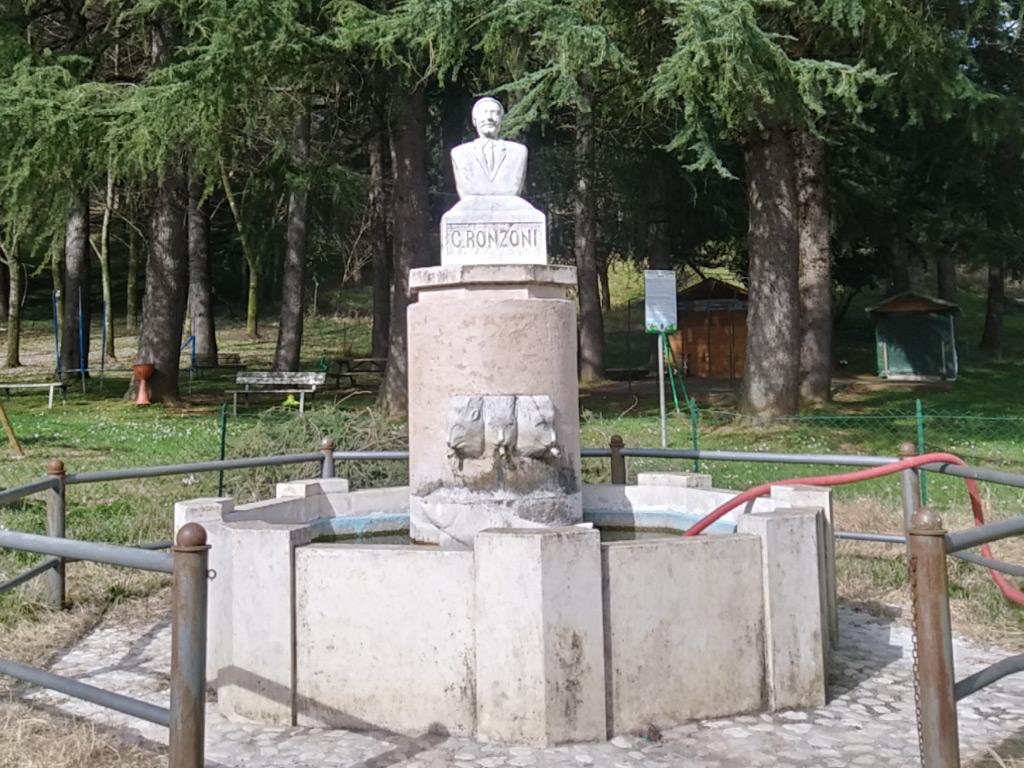 Fontana Ronzoni