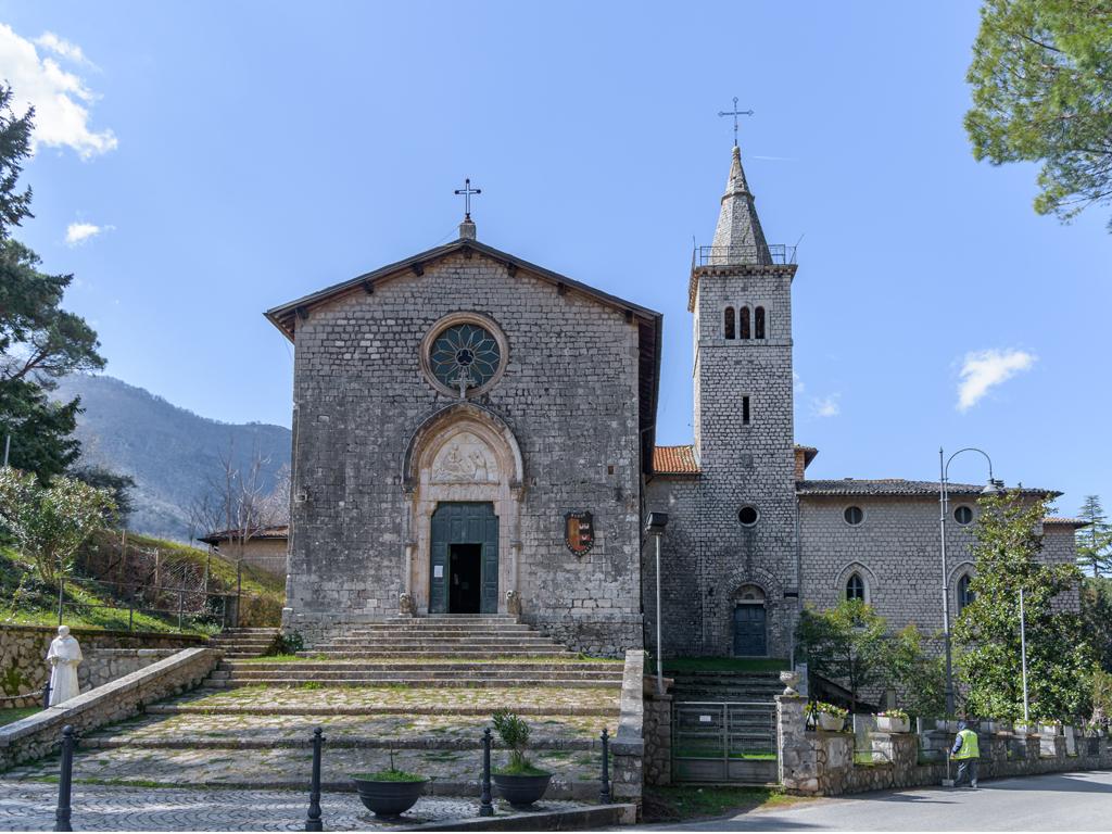 Chiesa di S.Agostino