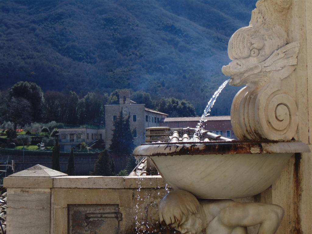 Fontana del Tripisciano