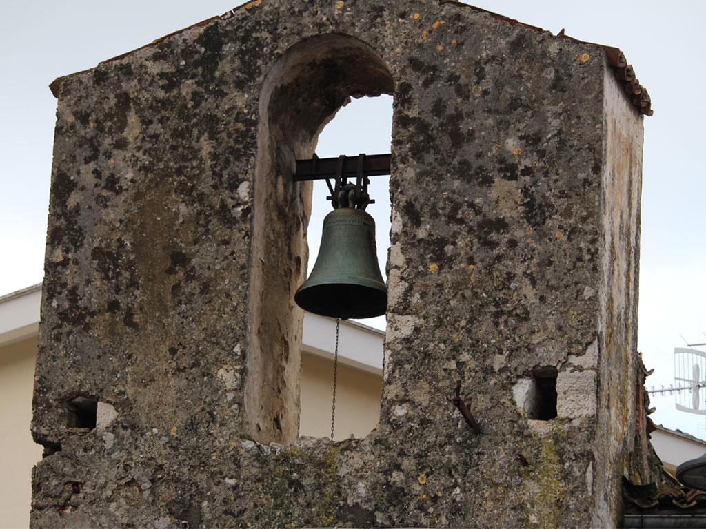 Chiesa Santa Parasceve campanile