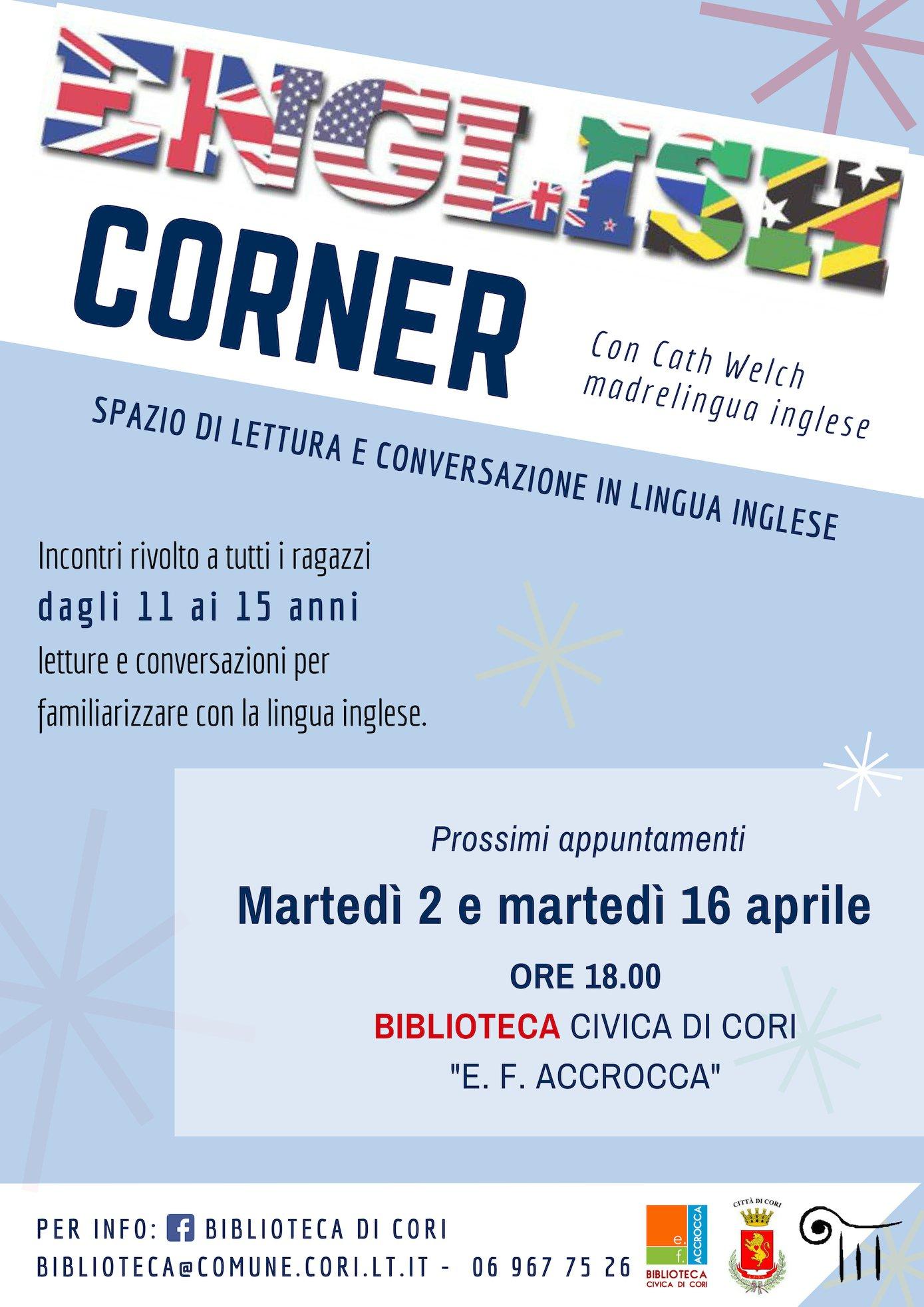 english-corner