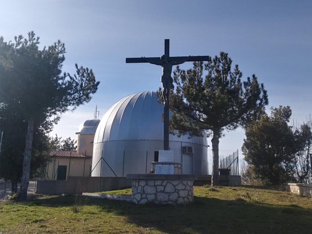 Osservatorio e Planetario