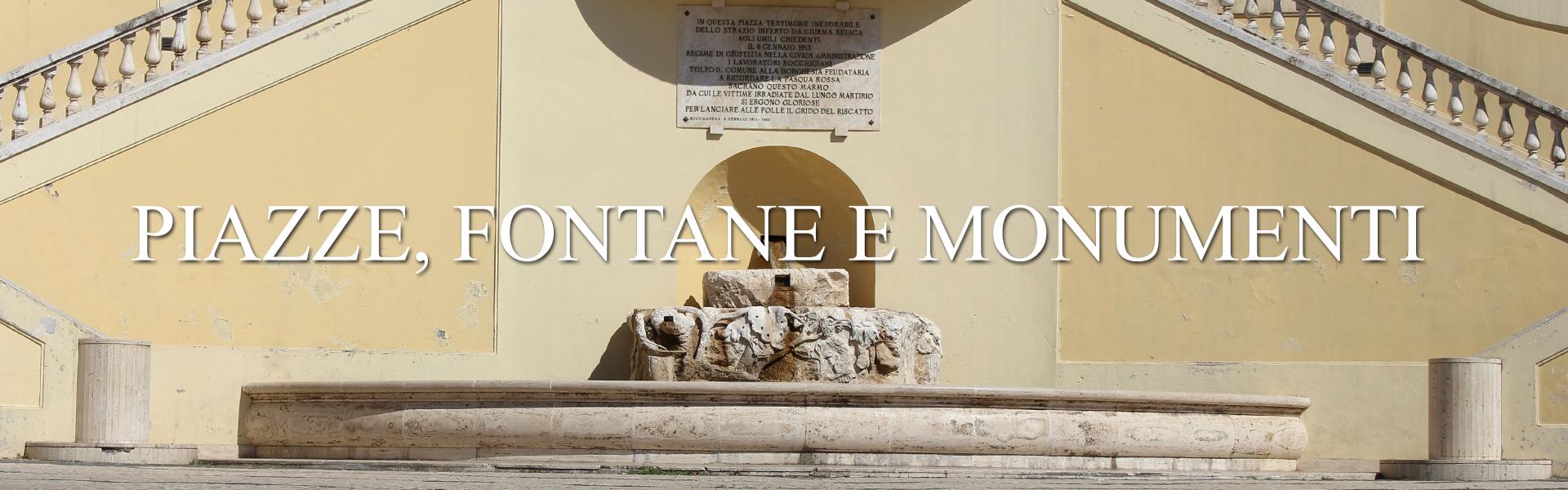 piazze-fontane-monumenti