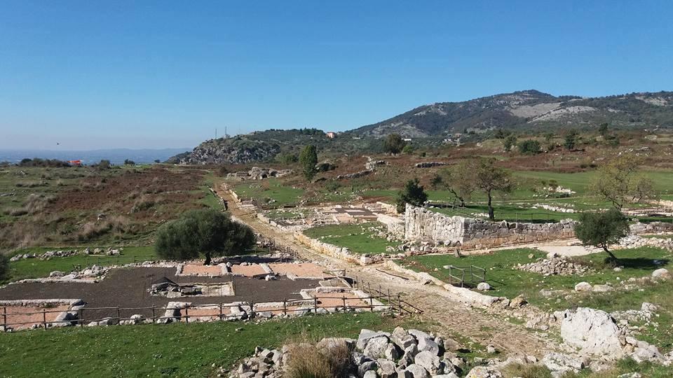 Norma: visita guidata agli scavi archeologici di Norba @ Scavi archeologici di Norba | Norma | Lazio | Italia