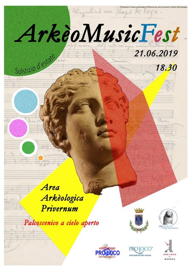 arkeomusicfest