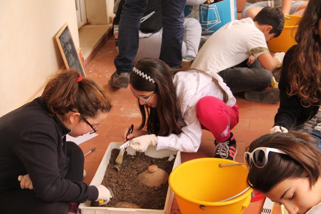 Norma: Giornata dedicata alle famiglie e ai bambini @ Museo Civico Archeologico | Norma | Lazio | Italia