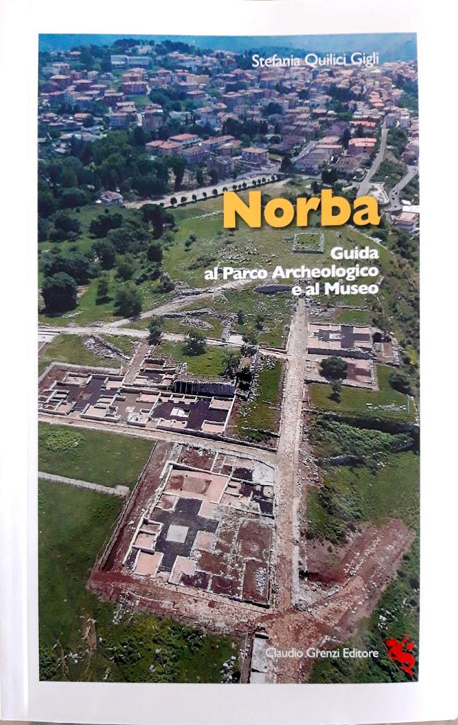 Norma: Presentazione Guida Parco Archeologico di Norba @ Scuola secondaria di I grado | Norma | Lazio | Italia