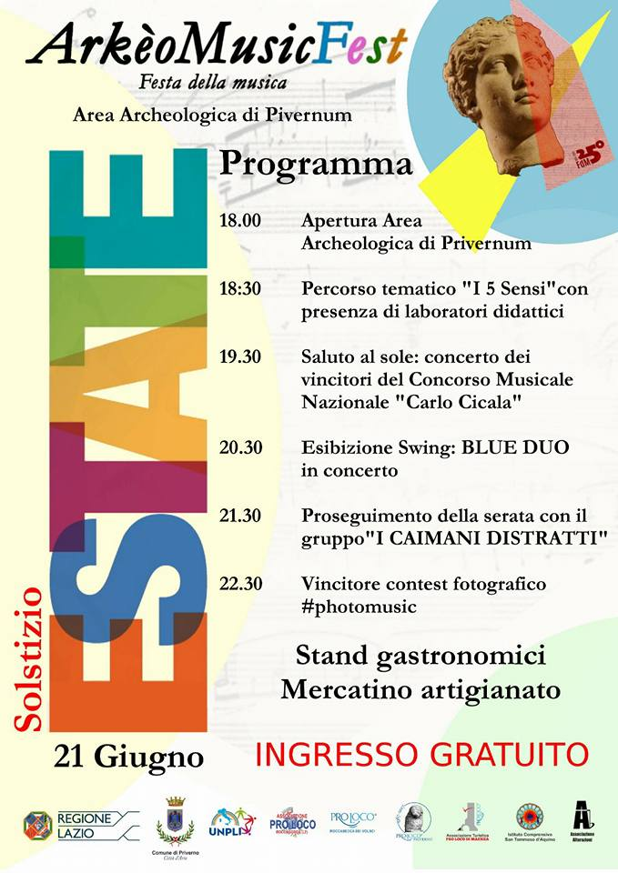 arkeofestival