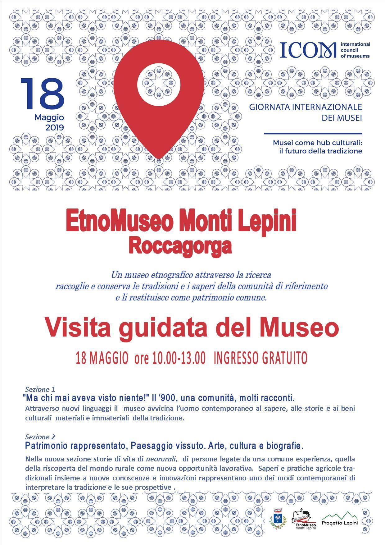 Roccagorga: EtnoMuseo Monti Lepini @ Etnomuseo Monti Lepini | Roccagorga | Lazio | Italia