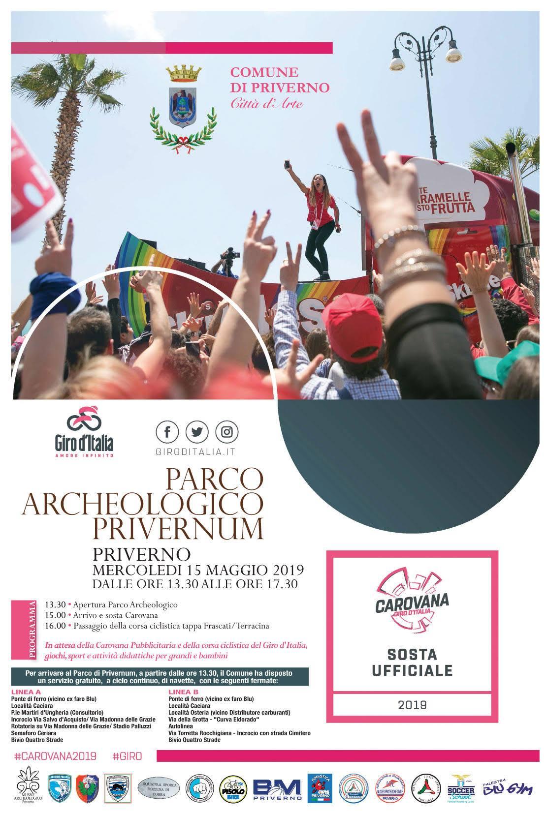 Priverno: Parco archeologico Privernum @ parco archeologico | Priverno | Lazio | Italia
