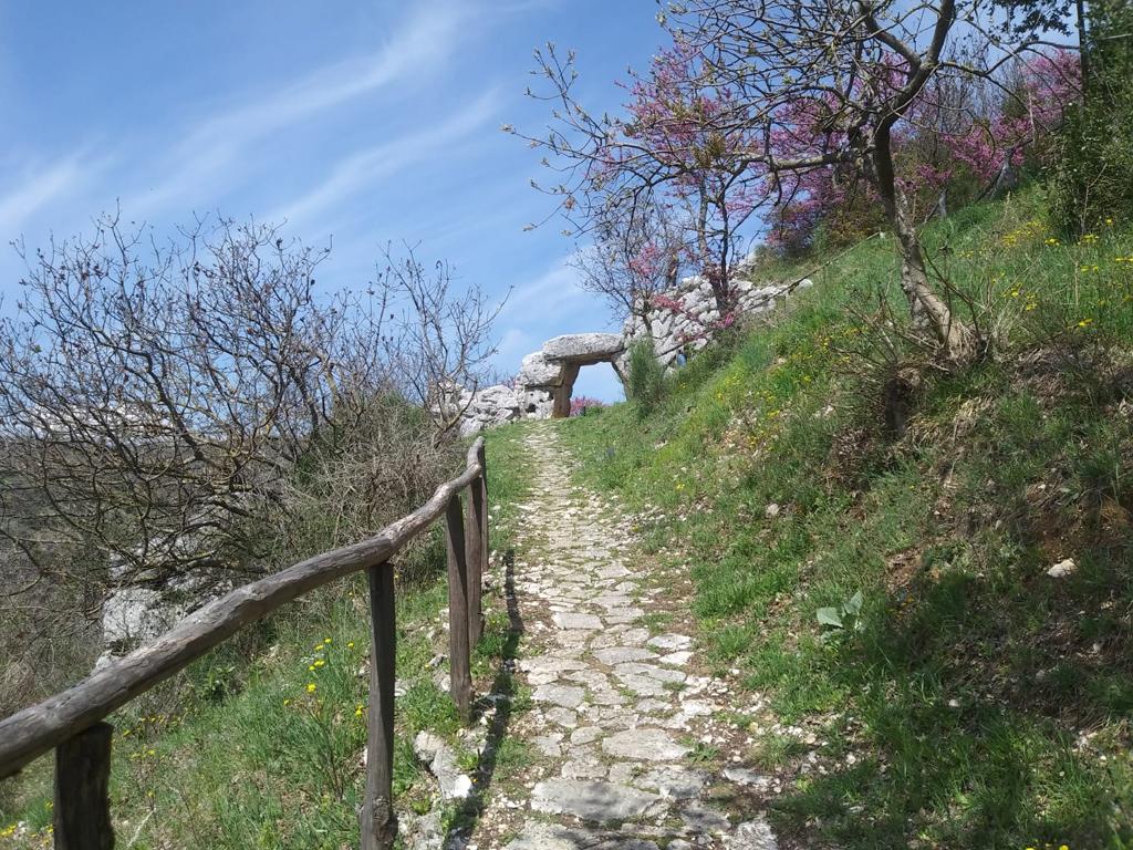 Porta Saracena