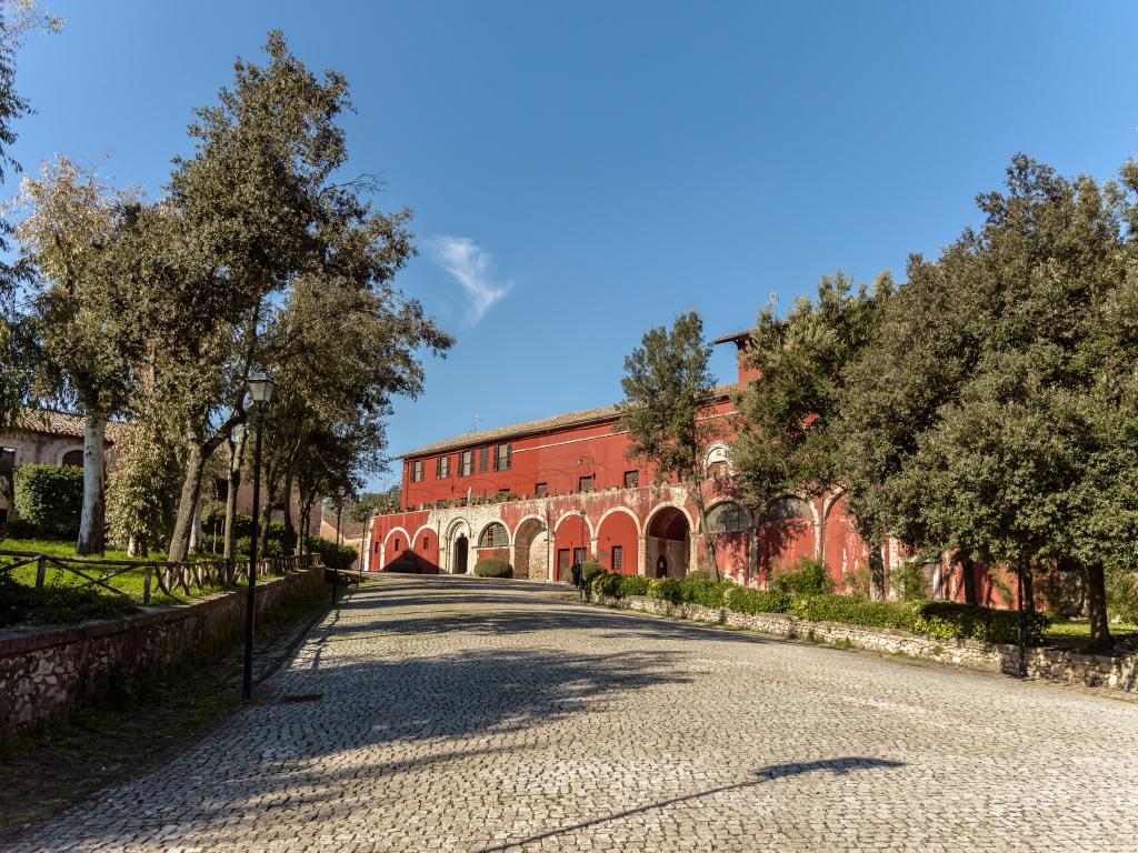 Borgo di Fossanova