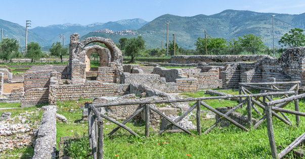 area-archeologica-priverno
