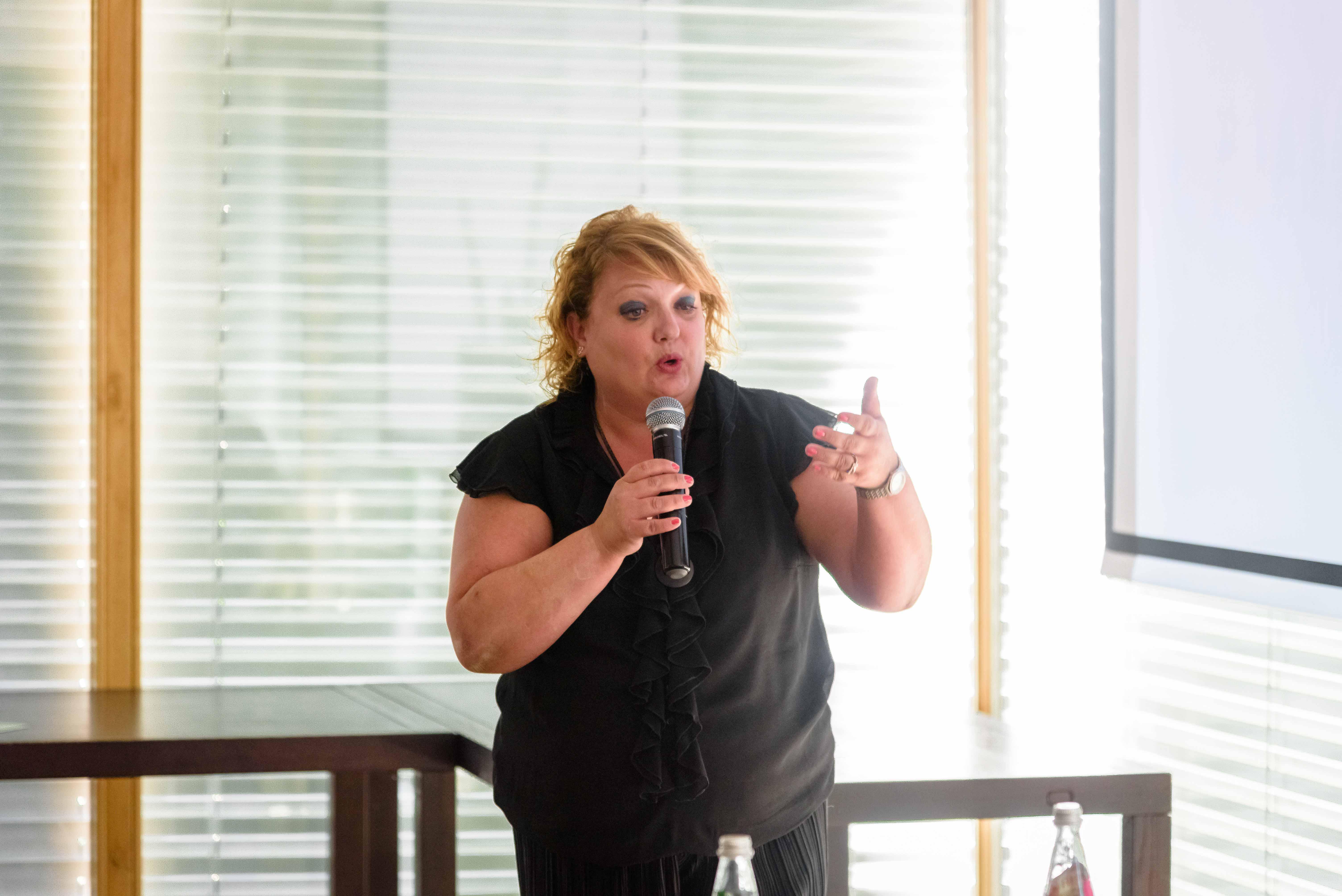 Barbara Petroni- Roccasecca dei Volsci