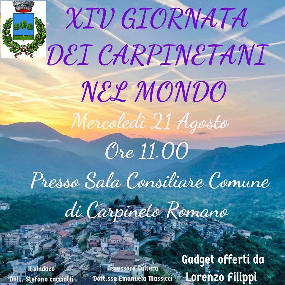 carpinetani-nel-mondo
