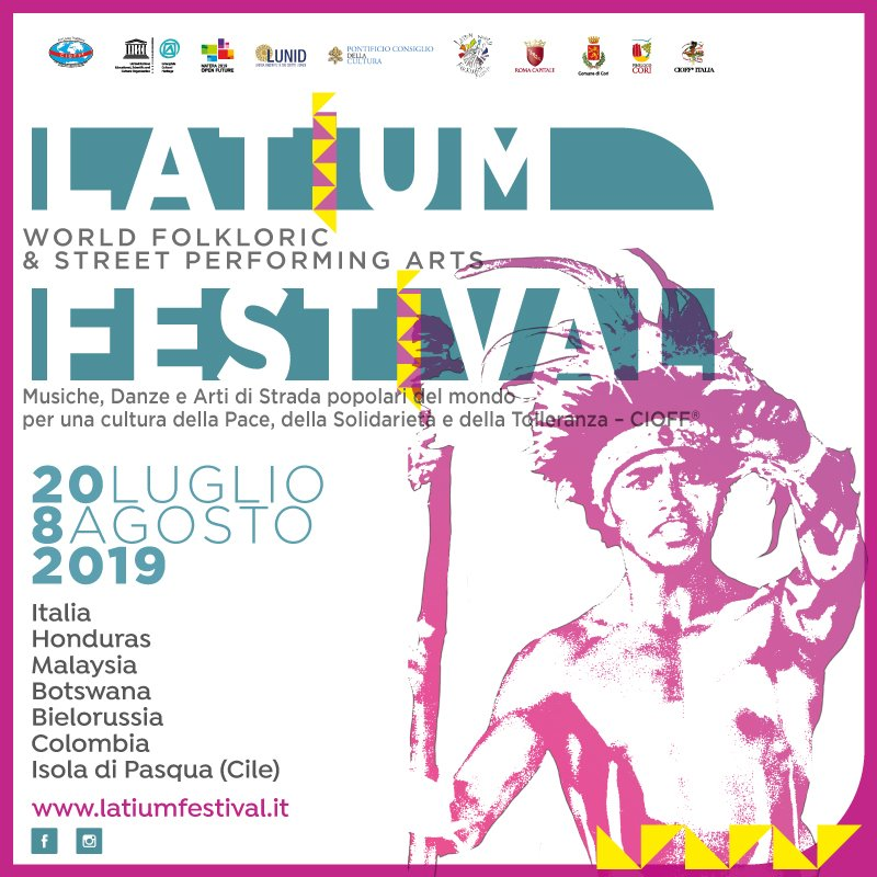Bassiano: Latium Festival @ centro storico | Bassiano | Lazio | Italia