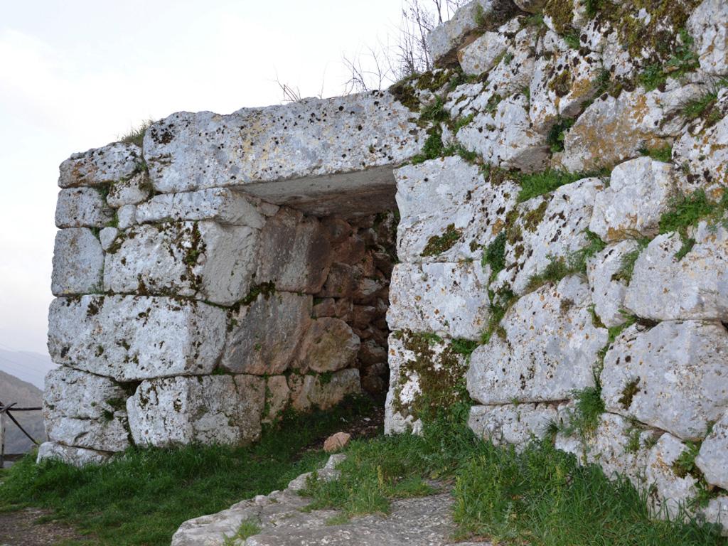 Porta Foca- Segni