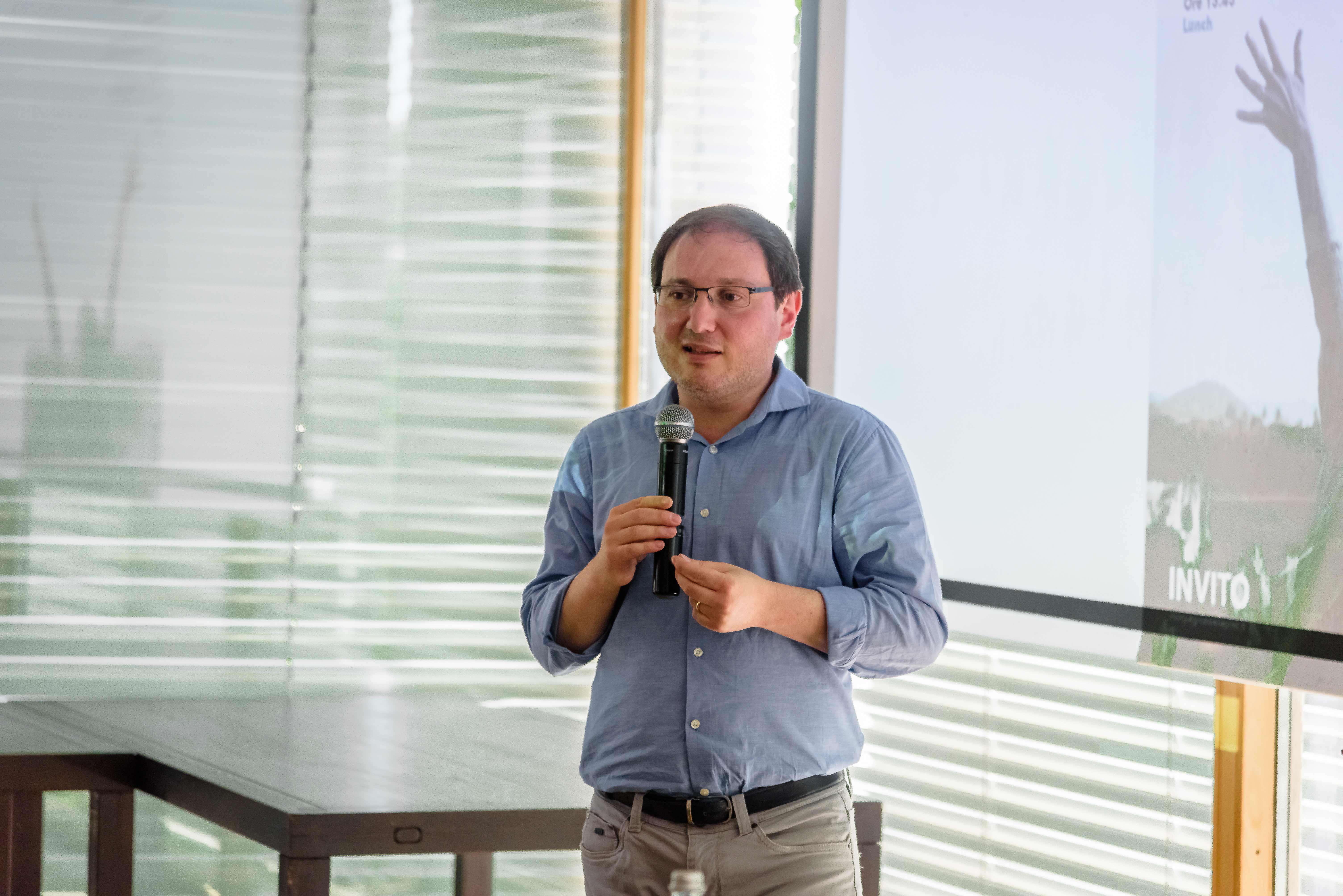 Salvatore La Penna - Consigliere Regione Lazio