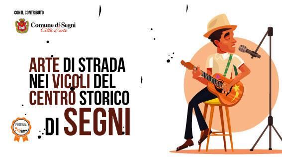 Segni: Arte In Signia @ centro storico | Lazio | Italia