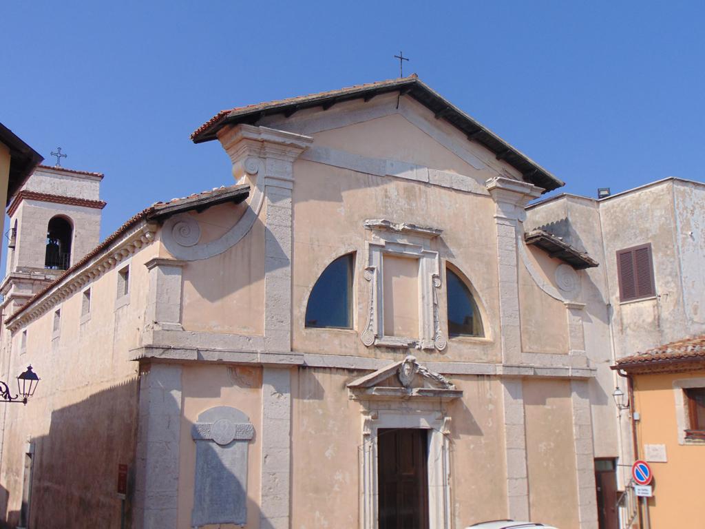 Chiesa di Santa Maria Assunta