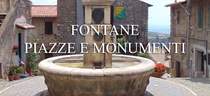 fontane-piazze-monumenti