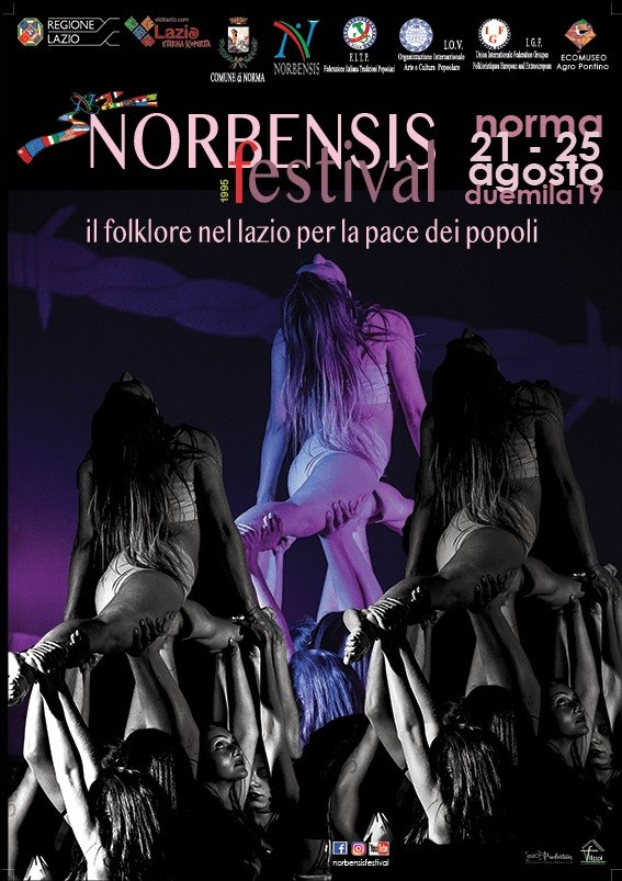 Norma: Norbensis Festival @ centro storico  | Norma | Lazio | Italia