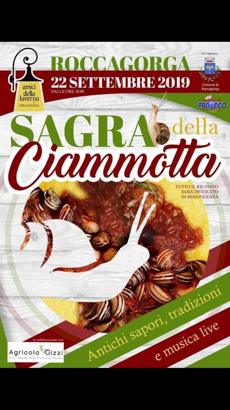 Roccagorga: Sagra della ciammotta @ per le vie del paese | Roccagorga | Lazio | Italia