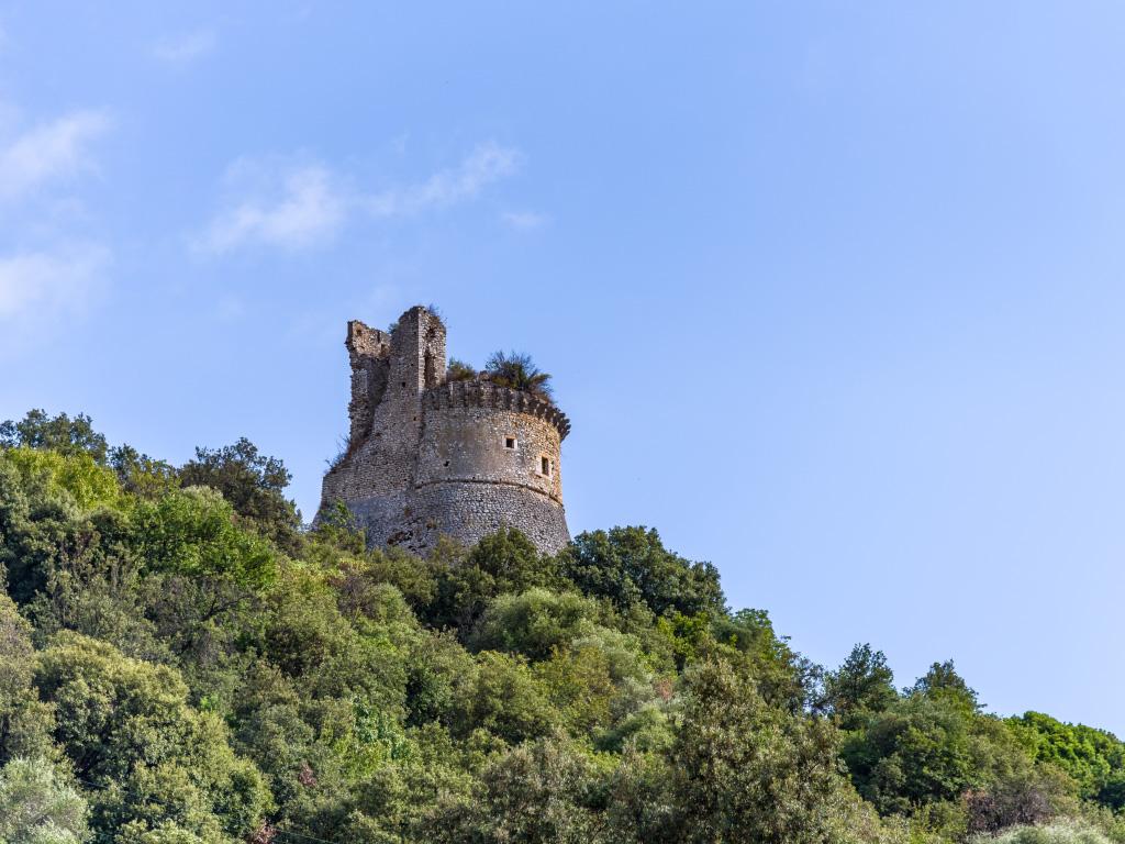 Torre Acquapuzza