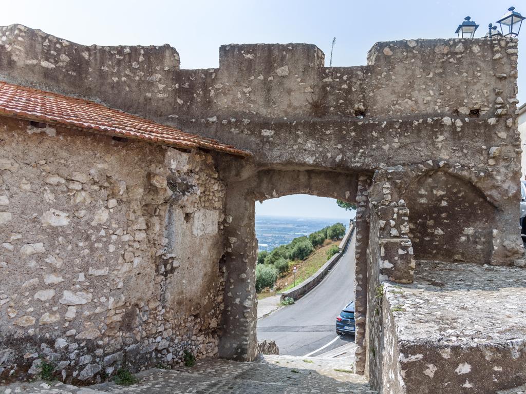 Porta Sorda