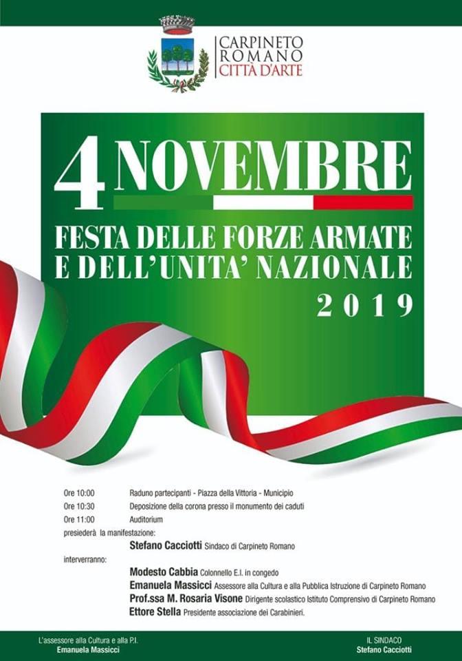 4-novembre-carpineto-romano