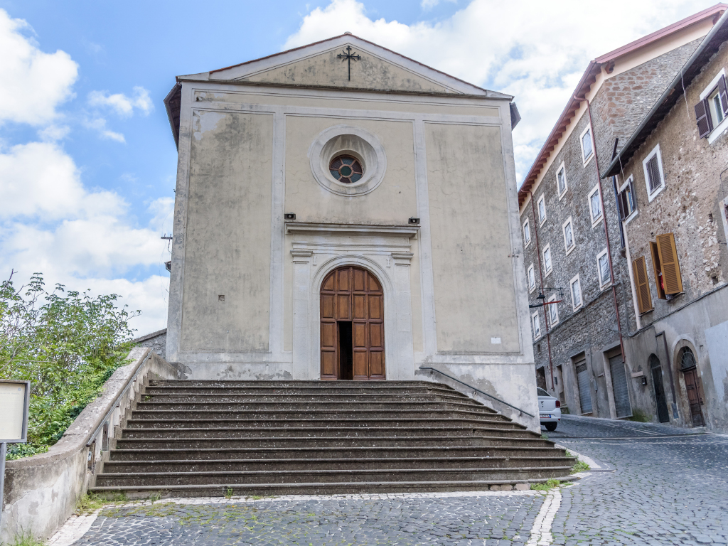 Chiesa del Rosario