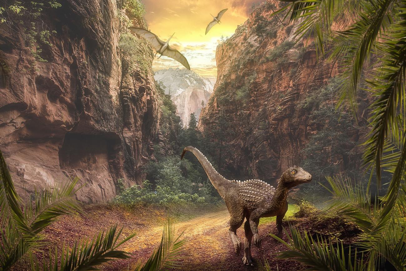 dinosauro-dinosauria-le-impronte-di-sezze