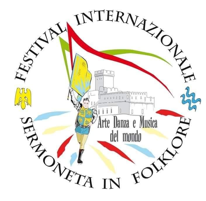 Sermoneta: Festival Internazionale del Folklore 2020 @ Sermoneta | Lazio | Italia