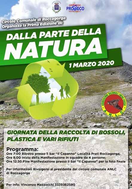 Roccagorga: Dalla parte della natura @ Roccagorga | Roccagorga | Lazio | Italia