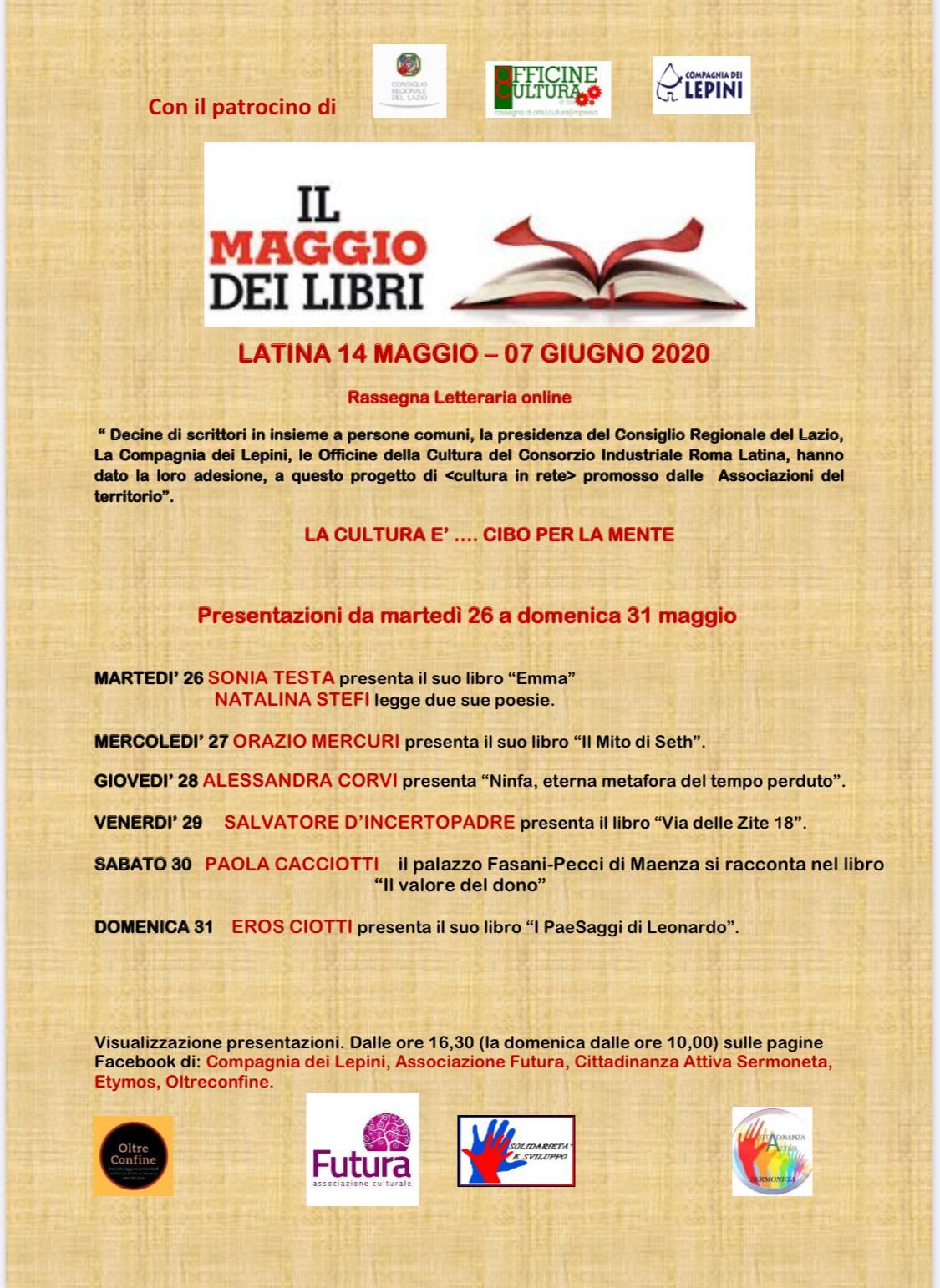 il-maggio-dei-libri-2020-programma-dal-26-al-31-maggio