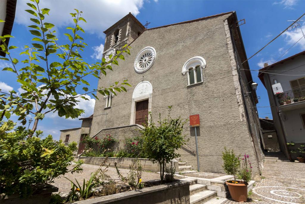 gorga-chiesa-san-michele-arcangelo
