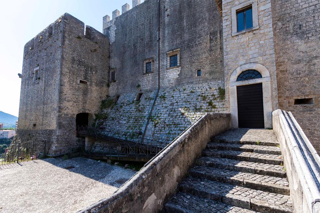 maenza-castello-baronale