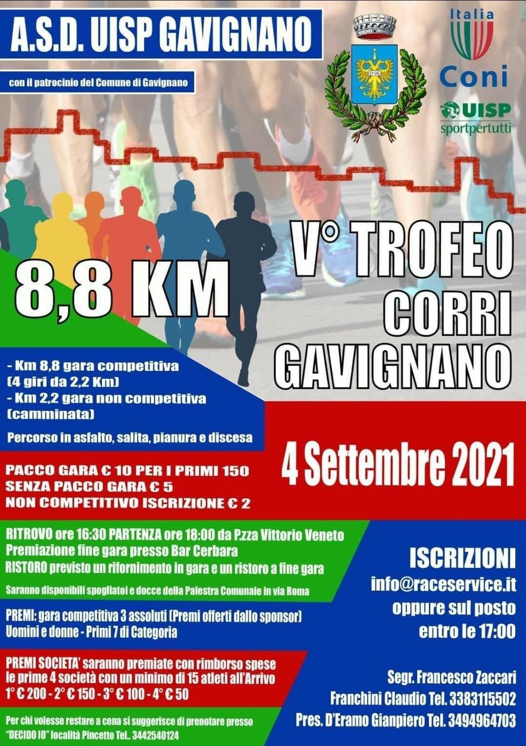gavignano-4-settembre-2021