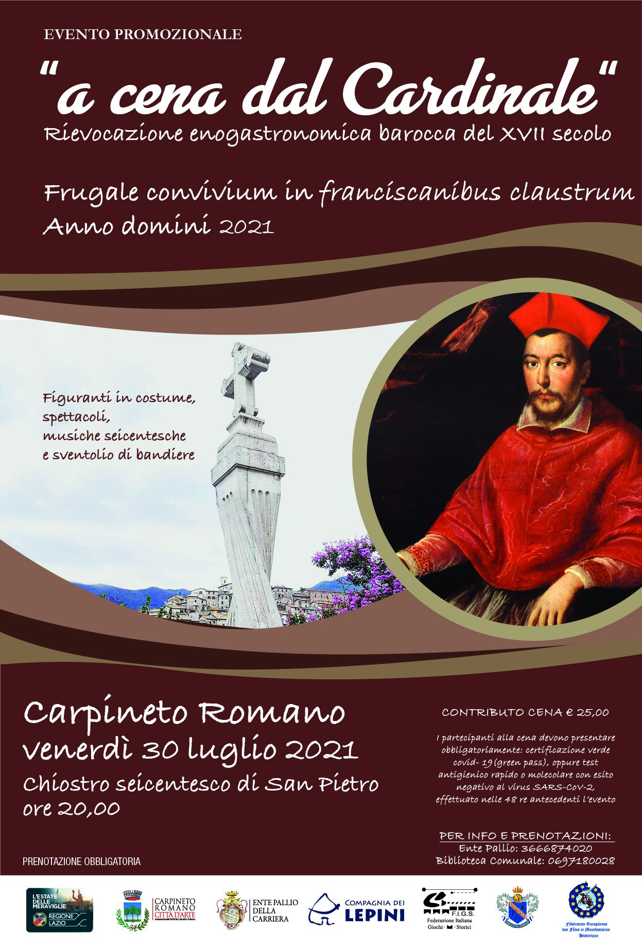 a-cena-dal-cardinale