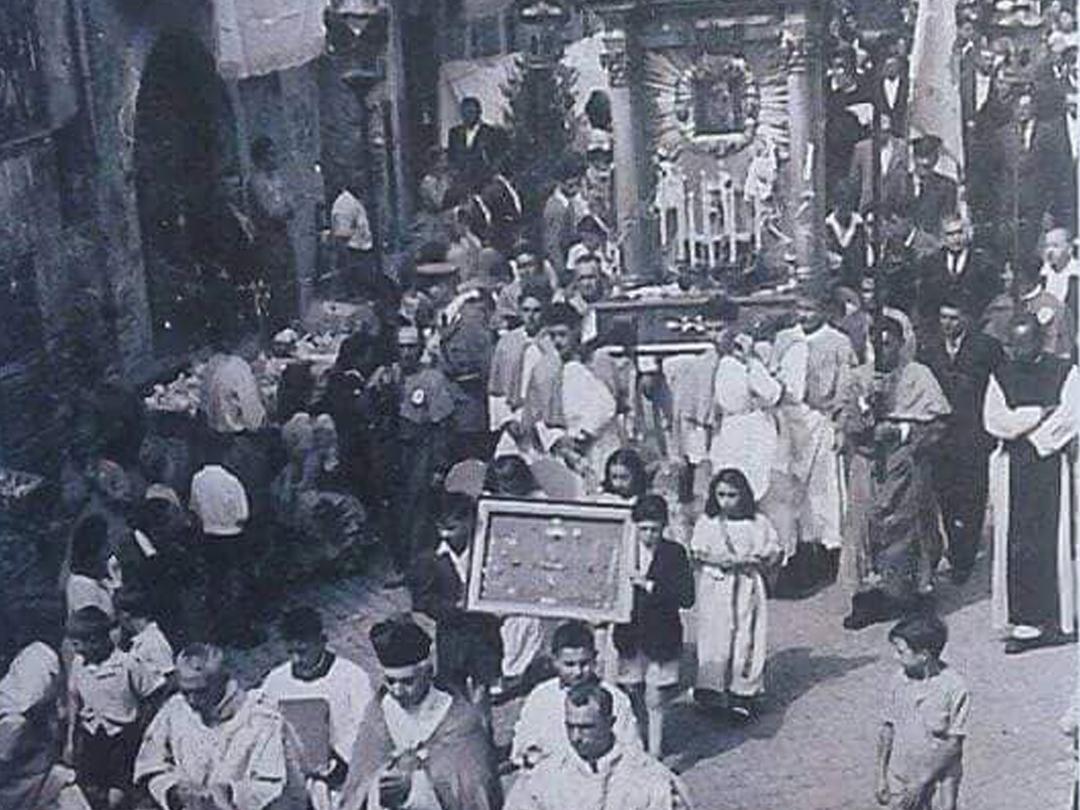 processionemadonnarifugio1