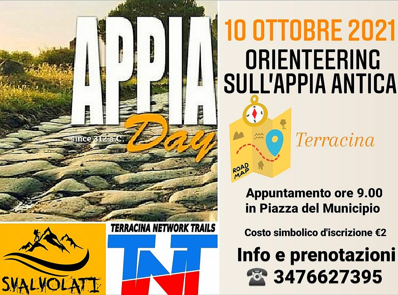 Appia day 2021 @ Terracina
